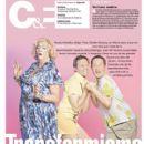 Juan Gil Navarro - Pagina/12 Magazine Cover [Argentina] (22 February 2014)