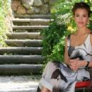 Jessica Alba - At Rome Photocall, Fantastic Four: Rise Of The Silver Surfer, June 8, 2007