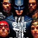 Justice League (2017) - 454 x 700