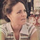 Sally Field - Film Magazine Pictorial [Poland] (10 February 1980)