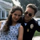 Madeleine Stowe and Tim Robbins