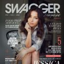 Jessica Parker Kennedy – Swagger Magazine – Spring 2019 - 454 x 588