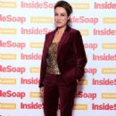 Elisabeth Dermot Walsh – 2018 Inside Soap Awards in London - 454 x 709