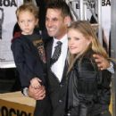 Natalie Maines and Adrian Pasdar - 337 x 500