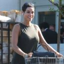 Nicole Murphy – Shopping Candids at Bristol Farms In Beverly Hills - 454 x 557