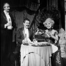 1964 Tony Award Winner, Best Musical Of 1964, HELLO DOLLY! - 454 x 515