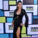 Patricia Manterola- 2016 Latin American Music Awards - Red Carpet - 454 x 699