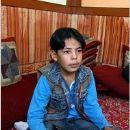 Hazara children
