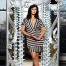 Imogen Thomas - Sven Arnstein (2007) Photoshoot For OK Magazine