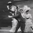 Broadway Dancers - 454 x 575