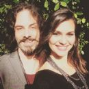 Richie Kotzen and Julia Lage (musician)