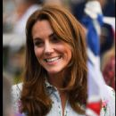 Kate Middleton – Attends the 'Back to Nature' festival in England - 454 x 664