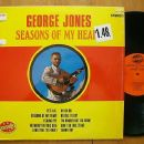 George Jones - Seasons Of My Heart