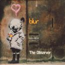 The Observer: Exclusive 5 Track CD