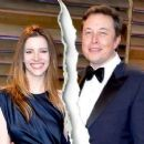 Elon Musk and Talulah Riley - 454 x 256