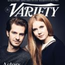Amy Adams - Variety Magazine Cover [United States] (November 2016)
