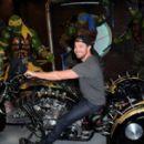 Stephen Amell- WonderCon 2016