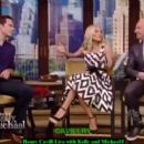 Live with Kelly and Ryan - Kelly Ripa - 454 x 253