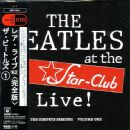 The Beatles At The Star Club Live! (Vol. 1)