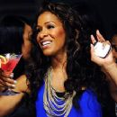 Sheree Whitfield - 320 x 240