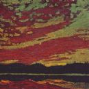 Art by Tom Thomson - 400 x 321