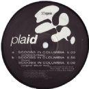 Plaid Album - Scoobs in Columbia