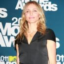 Cameron Diaz At The 2011 MTV Movie Awards - 396 x 594
