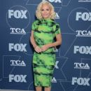 Jenny McCarthy – Fox TCA Winter Press Tour All-Star Party in Pasadena