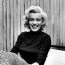 Marilyn Monroe - Alfred Eisenstaedt Photoshoot