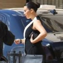 Kim Kardashian: spends some money at Barneys New York in Beverly Hills