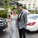 Pelin Karahan & Bedri Güntas : Burak Sagyasar & Hatice Sendil's Wedding Day