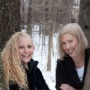 Goldilocks Producers Kristen Lucas and Barbara Guertin
