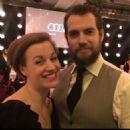 Henry Cavill- 2015 Jameson Empire Awards