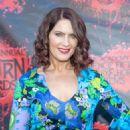 Vanessa Marshall – 2018 Saturn Awards in Burbank