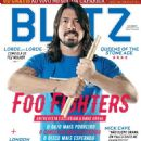 Dave Grohl - BLITZ Magazine Cover [Portugal] (August 2017)