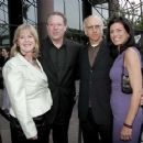 Al Gore: Cheating with Larry David's Ex-Wife? - 454 x 363