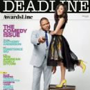 Anthony Anderson - Deadline Hollywood Magazine Cover [United States] (10 June 2015)