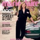 Marie Claire Italy August 2016 - 454 x 599