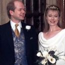 Ffion Hague and William Hague - 454 x 618