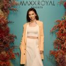 Maya Henry – Natalia Vodianova x Maxx Resorts Party in London