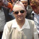 Nepalese billionaires