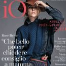 Rose Byrne - Io Donna Magazine Cover [Italy] (16 February 2019)