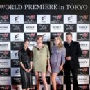 """Resident Evil: Afterlife"" Japan Premiere"