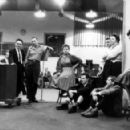 The Cast Of The Musical