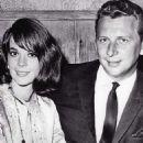 Natalie Wood and Ladislav Blatnik