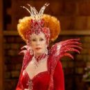 CAROL BURNETT IN THE 2005 TV PRODUCTION OF ''ONCE UPON A MATTRESS''