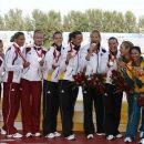 Katalin Kovacs and Natasa Janics - Beiijing Olympics 2008 - 410 x 257