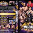 WrestleMania XXX  -  Product