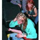 Kurt Cobain & Tracy Marander - 290 x 395