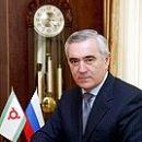 Murat Zyazikov